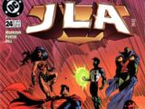 JLA Vol 1 24