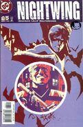 Nightwing Vol 2 85