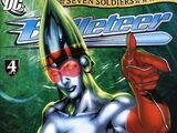 Seven Soldiers: Bulleteer Vol 1 4