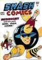 Smash Comics Vol 1 76
