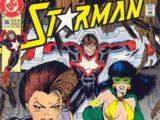 Starman Vol 1 36