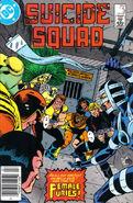 Suicide Squad Vol 1 3