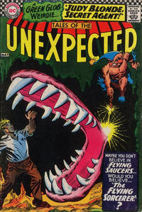 Tales of the Unexpected Vol 1 100