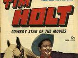 Tim Holt Vol 1