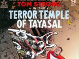 Tom Strong Vol 1 9