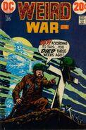 Weird War Tales Vol 1 11