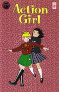 Action Girl Comics Vol 1 6