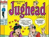 Archie's Pal Jughead Comics Vol 2 67