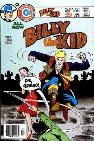 Billy the Kid Vol 1 123