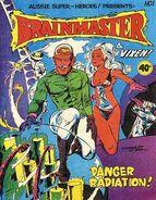 Brainmaster & Vixen Vol 1 1
