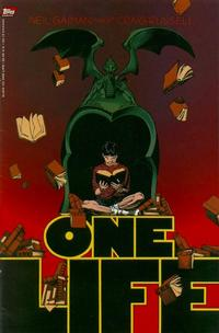 Elric One Life Vol 1 1
