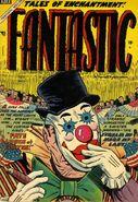 Fantastic Comics Vol 2 10