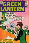 Green Lantern Vol 2 11