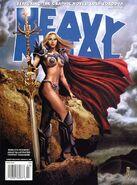 Heavy Metal Vol 32 1