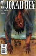 Jonah Hex Vol 2 20