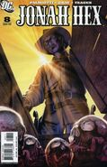 Jonah Hex Vol 2 8