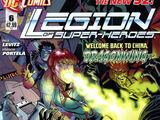 Legion of Super-Heroes Vol 7 6