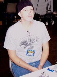Mark Pennington 2