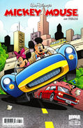 Mickey Mouse Vol 1 303