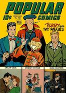 Popular Comics Vol 1 108