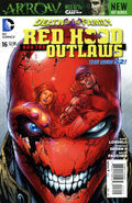 Red Hood and the Outlaws Vol 1 16