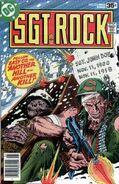 Sgt. Rock Vol 1 316