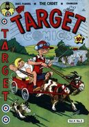 Target Comics Vol 1 39