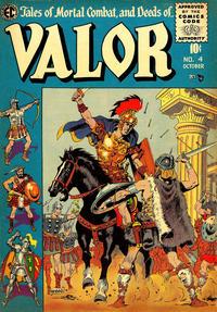 Valor Vol 1 4