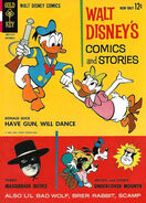 Walt Disney's Comics and Stories Vol 1 278