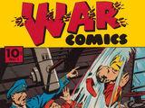 War Comics (Dell) Vol 1 1