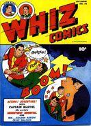 Whiz Comics Vol 1 78