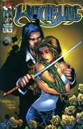 Witchblade Vol 1 37