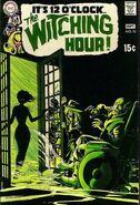 Witching Hour Vol 1 10