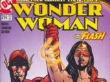 Wonder Woman Vol 2 214