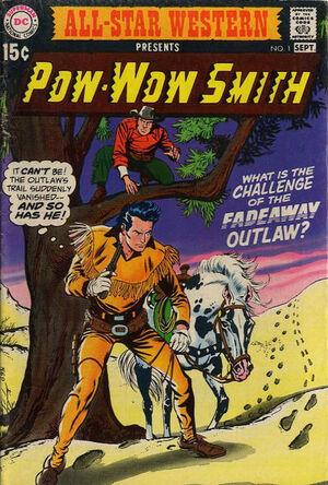 All-Star Western Vol 2 1