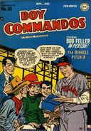 Boy Commandos Vol 1 30