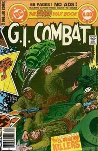 G.I. Combat Vol 1 214