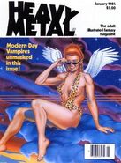 Heavy Metal Vol 7 10