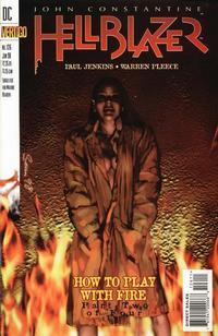 Hellblazer Vol 1 126