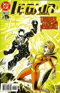 Legion of Super-Heroes Vol 4 116