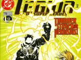 Legion of Super-Heroes Vol 4 116