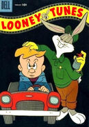 Looney Tunes and Merrie Melodies Comics Vol 1 172