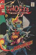 Many Ghosts of Dr. Graves Vol 1 41