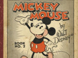 Mickey Mouse (1931) Vol 1 2