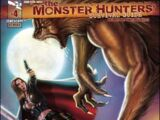 Monster Hunters' Survival Guide Vol 1 4