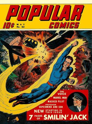 Popular Comics Vol 1 63