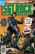 Sgt. Rock Vol 1 308