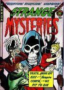 Strange Mysteries Vol 1 7