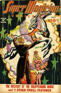 Super-Magician Comics Vol 1 44