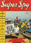 Super Spy Vol 1 2